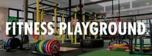 12mth Fitness Playground Gym Membership Surry Hills Inner Sydney Preview
