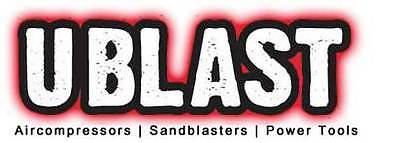 UBlast Pty Ltd