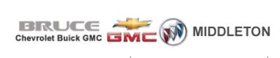 Bruce Chevrolet Buick GMC - Middleton