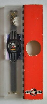 mickey & co. lorus mickey mouse wrist watch h-e71 a for sale  Shipping to India