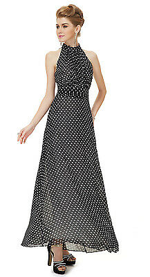 Punktlandung Retro-Kleid