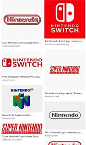 BUYING ALL NINTENDO VIDEO GAMES AND SYSTEMS