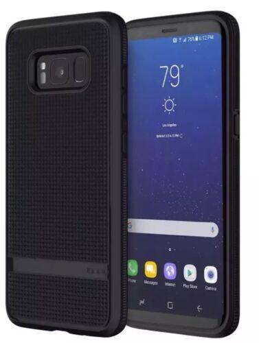 Incipio Samsung Galaxy S8+ Plus phone case NGP Rugged BLACK