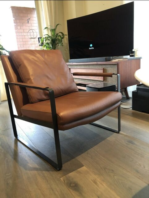 Arms chairs leather | Armchairs | Gumtree Australia Inner ...