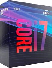 Intel Core i7-9700 Coffee Lake 8-Core 3.0 GHz  LGA1151 CPU BX80684I79700