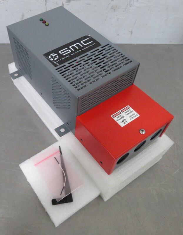 C171411 Software Motor Company SMC-P04W Motor Controller (280-680VDC, 3.0HP Max)