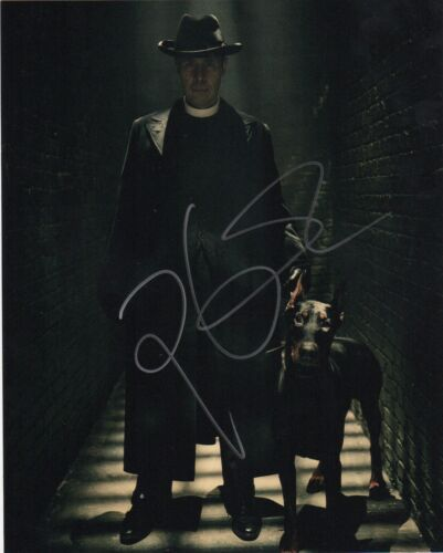Paddy Considine Peaky Blinders Autographed Signed 8x10 Photo COA #S1