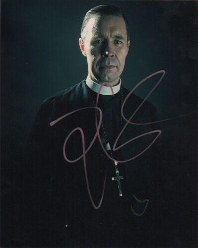 Paddy Considine Peaky Blinders Autographed Signed 8x10 Photo COA #S3