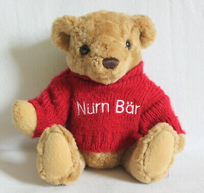 Teddybär Sammlerstück