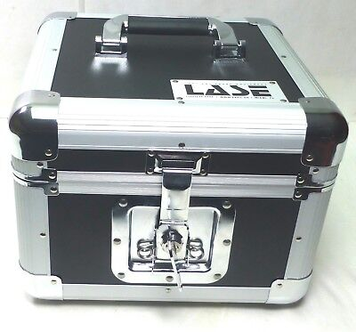 LASE Euro Style Utility Case with customized Foam.(Road Ready).  Road Ready Cases