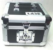 LASE Euro Style Utility Case with customized Foam.(Road Ready).