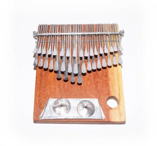 37 Key Shona Njari Mbira - Thumb Piano - Finger Piano Kalimba - Zimbabwe