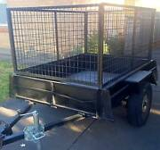 Trailer Hire St Marys Mitcham Area Preview