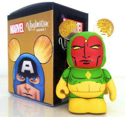 Age Of Ultron Jarvis (DISNEY VINYLMATION 3
