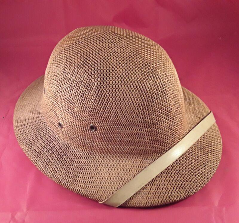 Vintage Boy Scout Safari Hat.