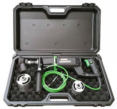 Eibenstock Diamantbohrmaschine EHD 1500 Set mit Staubabsaugung Schnellläufer
