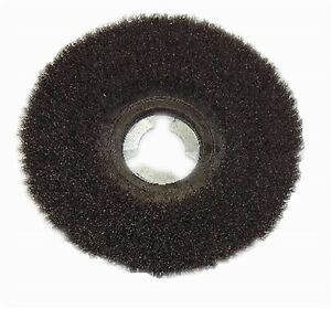 Floor machine bassine scrub brush 20 concrete hard floors for Scrubbing concrete floors