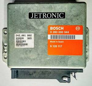 1992 SAAB 900i JETRONIC, BOSCH 0 280 000 944, Used Coorparoo Brisbane South East Preview