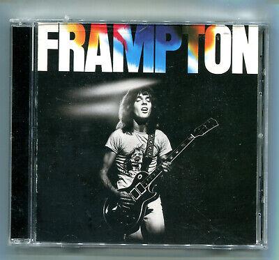 Peter Frampton, Frampton