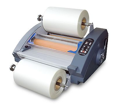 Hot 15 Tabletop Laminator Rsh380sl Royal Sovereign Plus 4 Free Rolls 12 Film