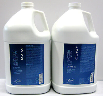 Hair Recovery - Joico Moisture Recovery Shampoo & Conditioner 128 oz Gallon Set For Dry Hair