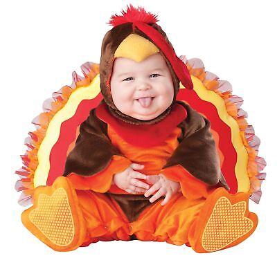 ind Overall Kostüm Türkei Vogel Thanksgiving Halloween (Kind Türkei Kostüm)