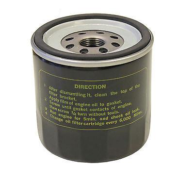 Ölfilter ersetzt 35-866340Q03 Öl Filter für Mercury Mercruiser Volvo etc oil
