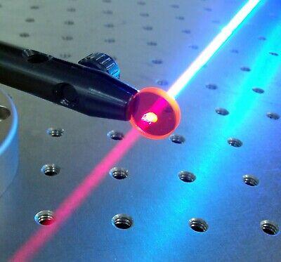 580nm Optical Low Pass Filter Sierra Precision Optics Melles Griot Laser Optic