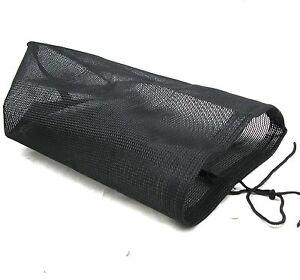 filtersack gewebt f r teichschlammsauger gartenteich. Black Bedroom Furniture Sets. Home Design Ideas
