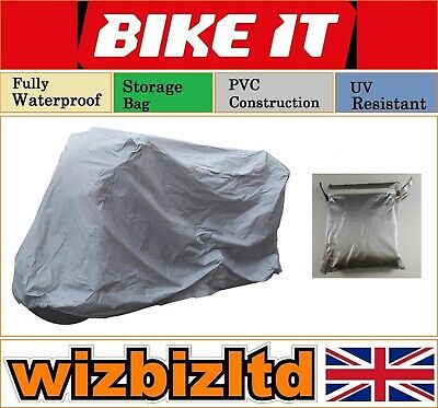 Yamaha 50 DT X Supermotard 2004-2008 [Medium Standard Raincover] RCOBDG01