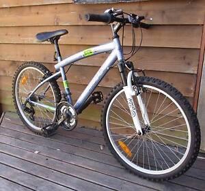 Huffy Rival Mountain Bike Singleton Heights Singleton Area Preview