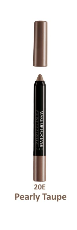 Make Up For Ever Aqua Shadow Waterproof Eye Shadow Pencil 0E 2E 4E 6E 24E +More