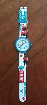 London Themed Watch for Kids - Read for More Details