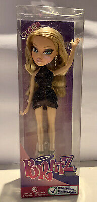 Bratz Cloe - 'The Fashion Show' Doll MGA Toy Rare New in Box