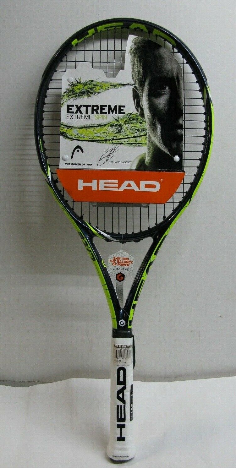 HEAD EXTREME LITE - Tennis Racquet - 4 1/2-2/ 238515/S20/11C