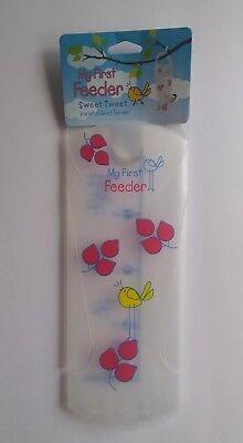 My First Bird Feeder By Fresh Brands Kids Training Sweet Tweet (A)