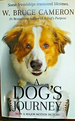 A Dogs Journey W Bruce Cameron PB 2012