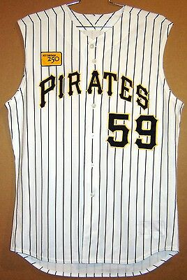 bd61ace04 Baseball-MLB - Giants Game Used Jersey - 3 - Trainers4Me