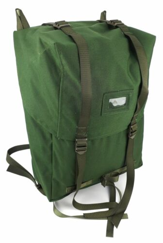 Swedish military backpack LK35 with frame - NEW - MINT CONDITION!