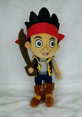 Disney Store Jake and the Neverland Pirates 14