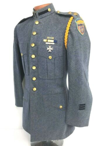 Vintage Valley Forge Military Academy Cadets Jacket
