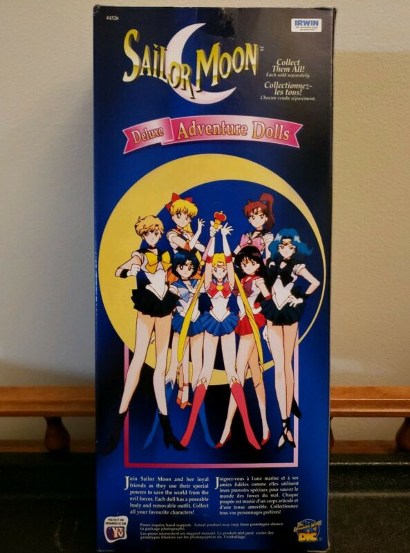 Sailor Moon Pajama Party for Girls Acrylic Stand Hotaru Tomoe Saturn Anime F//S