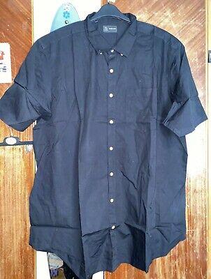 MENS SHIRT FORMAL DRESS JACAMO PLUS SIZE 4XL XXXXL 60 62 BIG AND TALL NEW