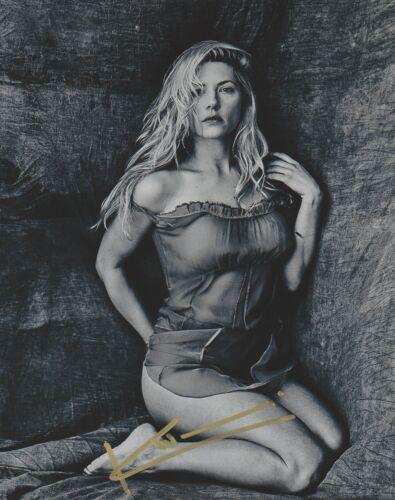 Katheryn Winnick Sexy Autographed Signed 8x10 Photo COA #BC50