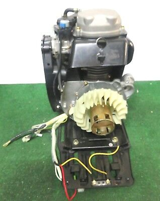 Harbor Freight Predator 2500 Generator Engine Good Working