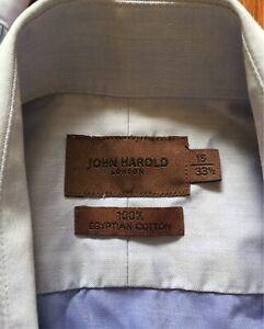 Men Business Shirt (John Harold) Doncaster East Manningham Area Preview