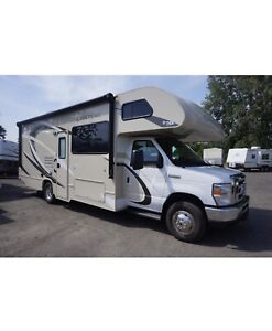 Looking to rent RV or Motor Home / Trailer