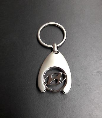 Hyundai Schlüsselanhänger Einkaufschip *NEU*