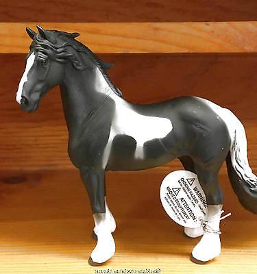 Breyer Horse Collectables New Corral Pals Barock Pinto Stallion
