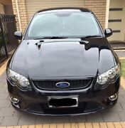 FORD FG XR6 MK2 6 SPEED AUTO Adelaide CBD Adelaide City Preview